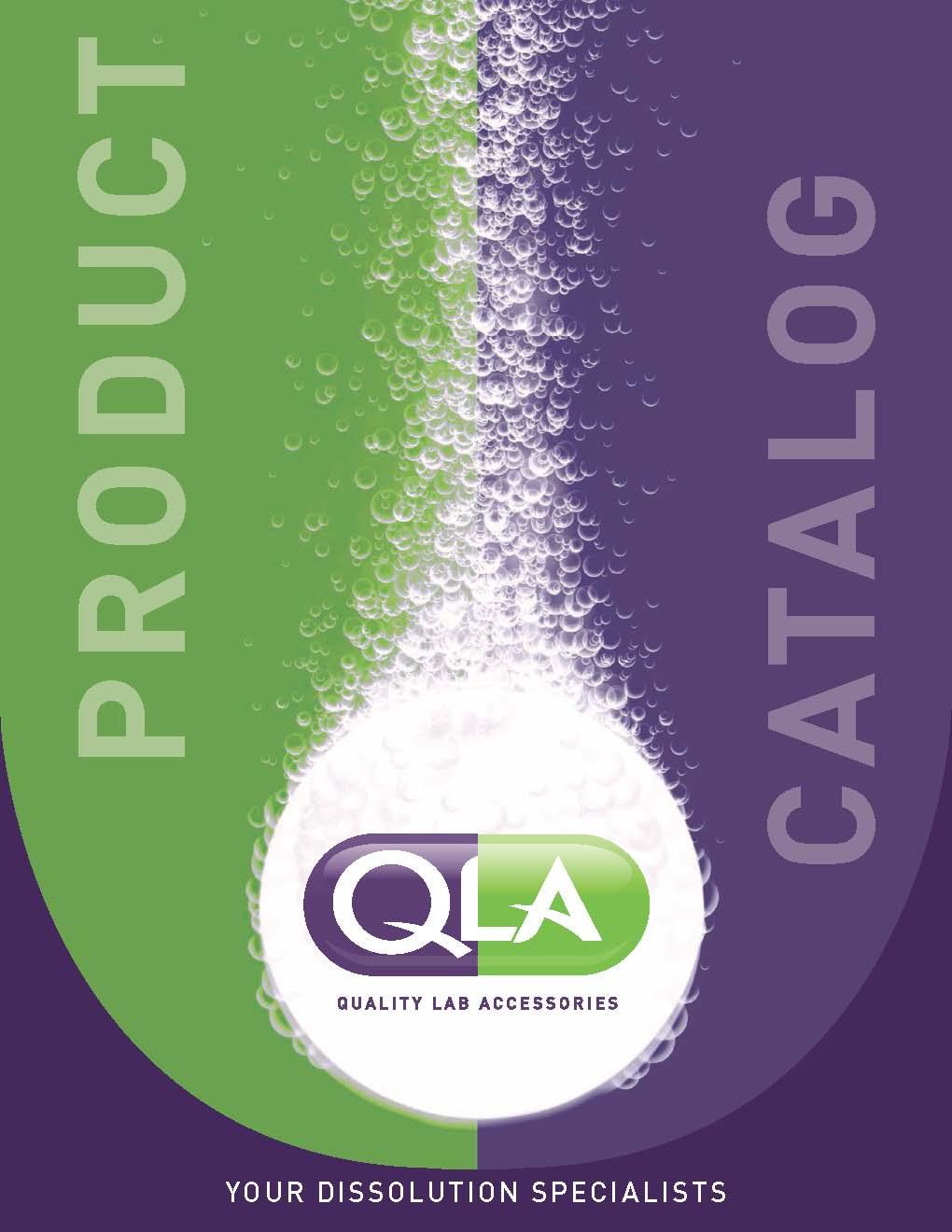 katalog QLA