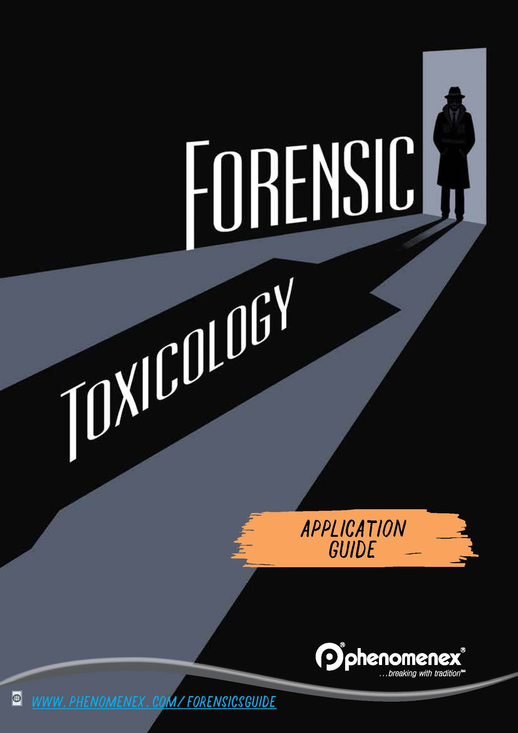 Forensic Application Book