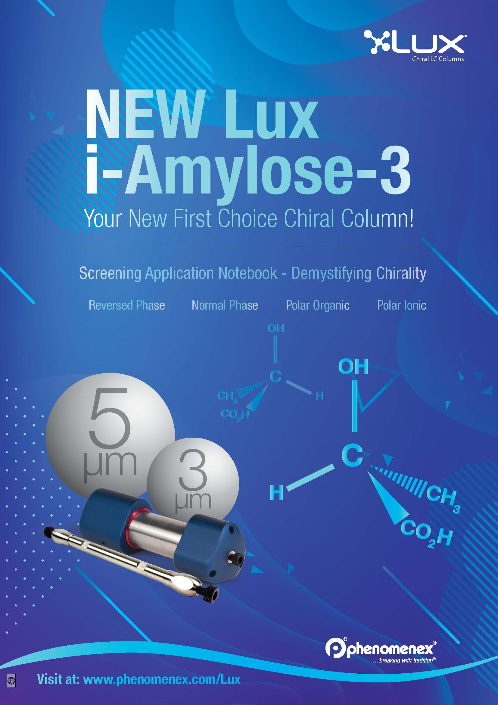 Lux i-Amylose-3