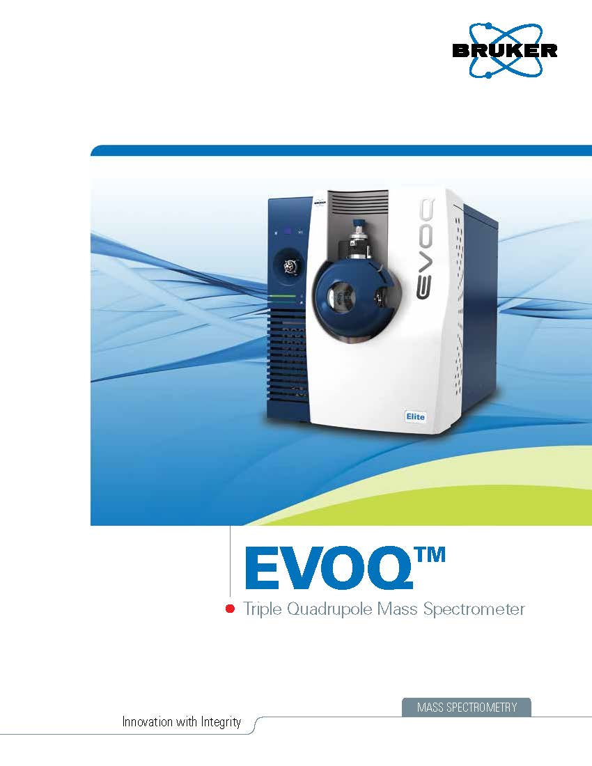 EVOQ LC/MS