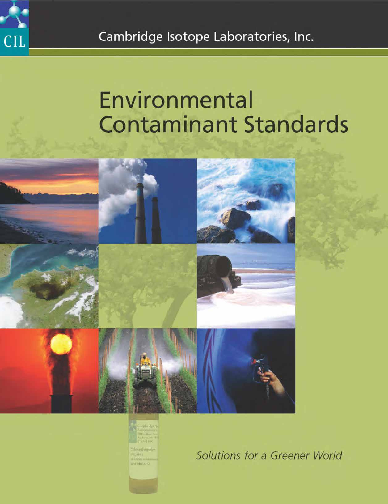 CIL - Environmental Standards