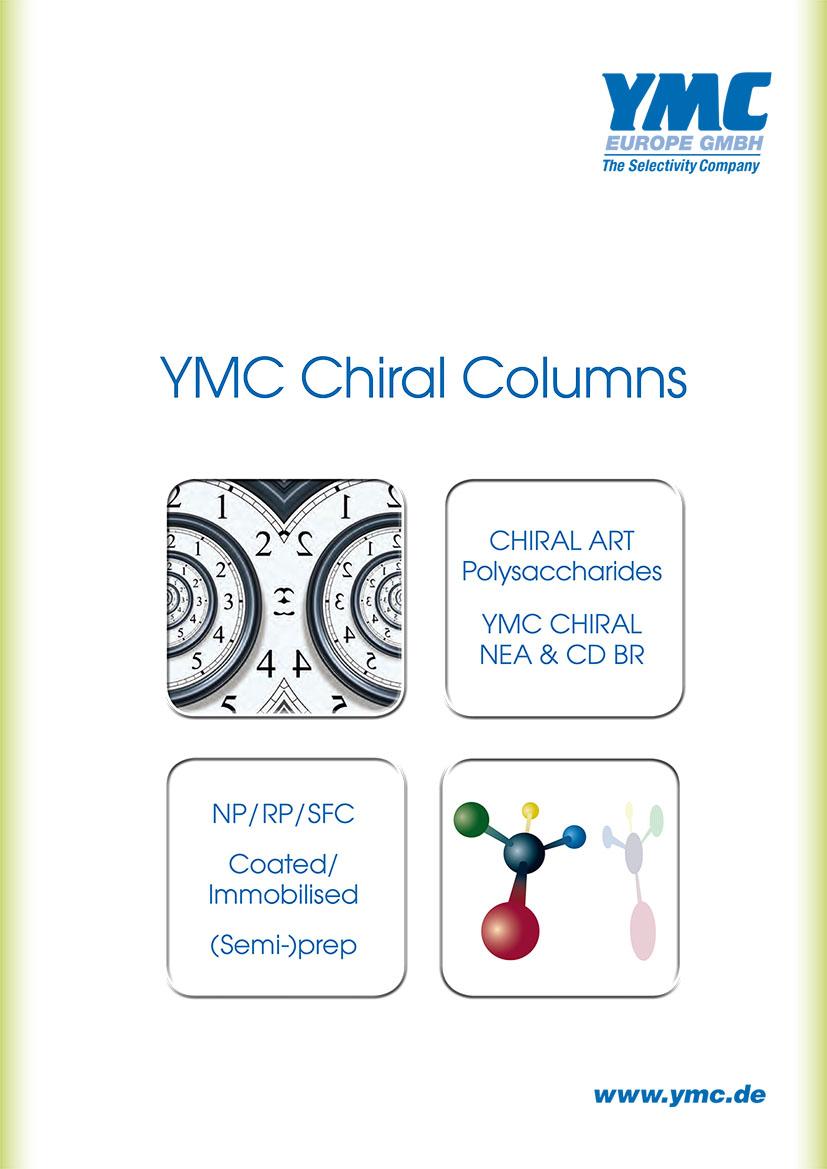YMC Chiral Columns