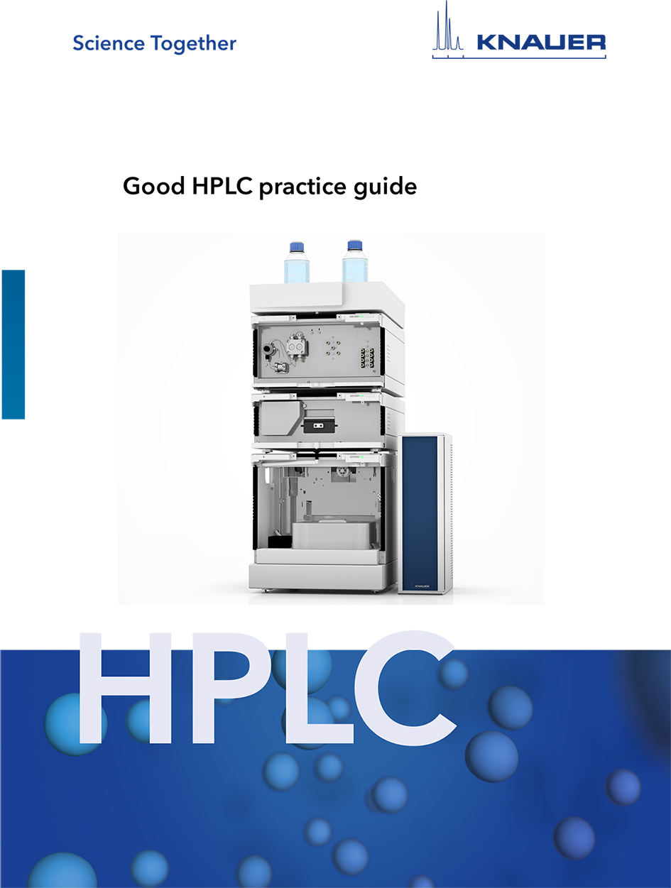 HPLC practice guide