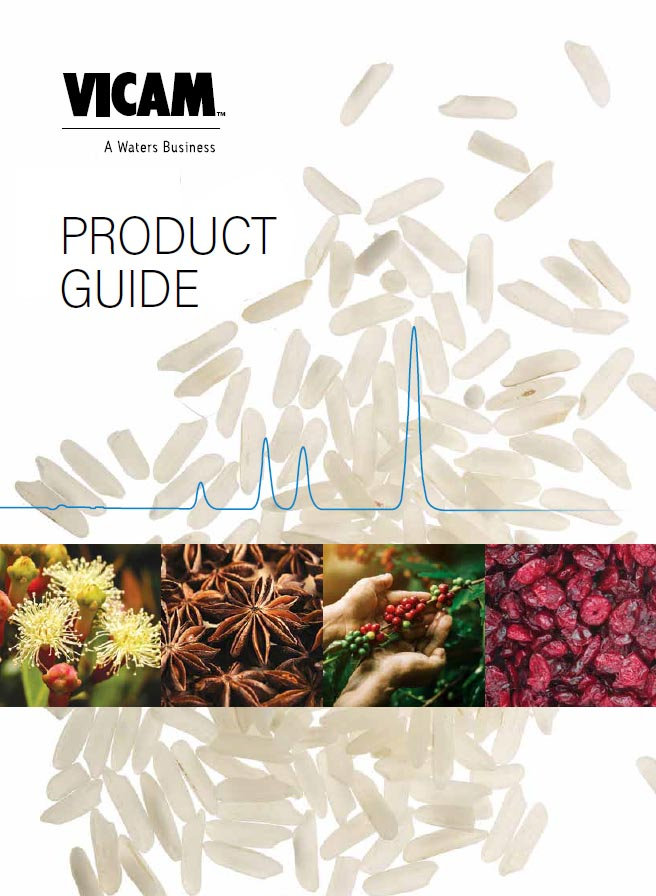 Vicam 2015 Product guide