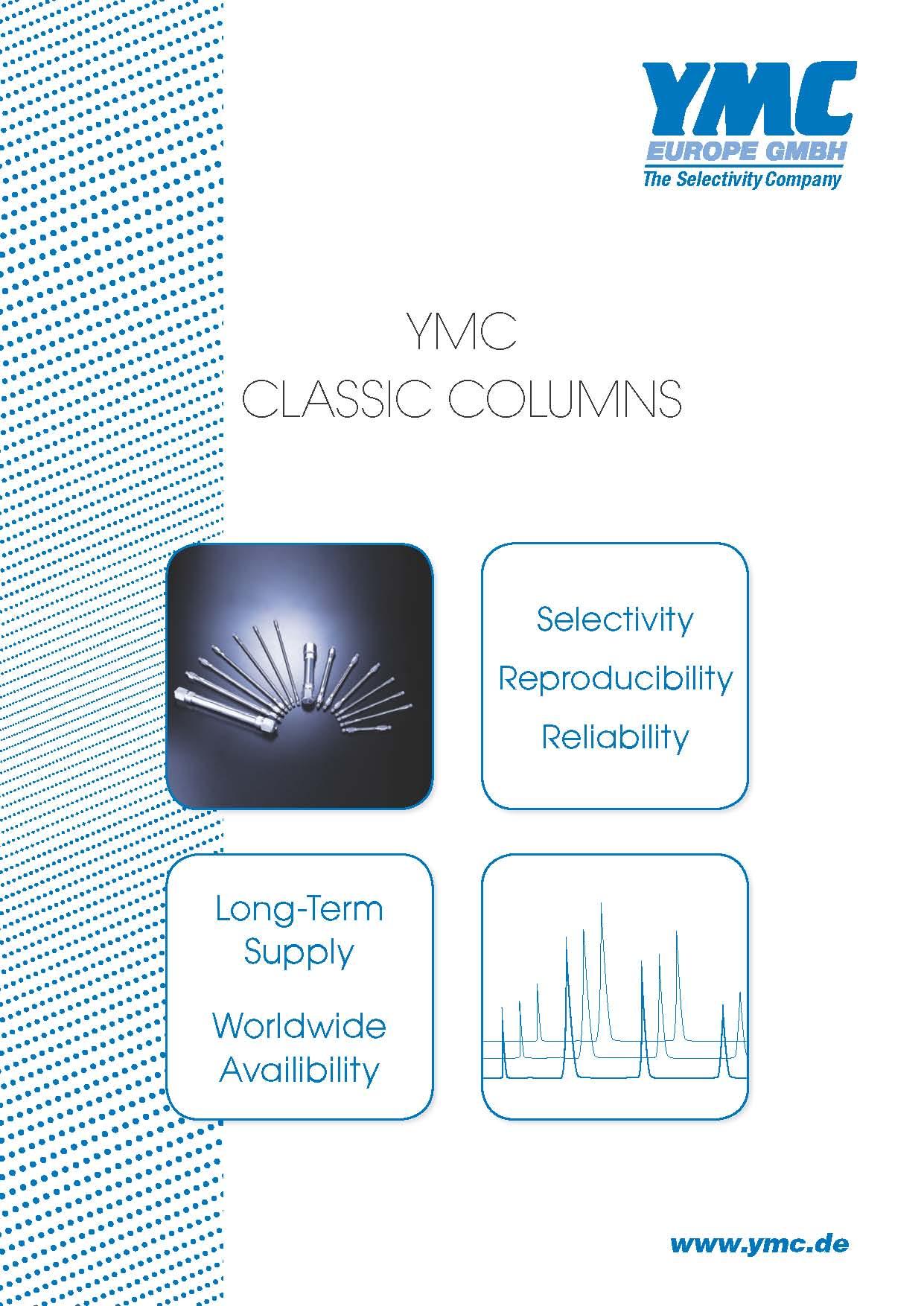 Katalog YMC