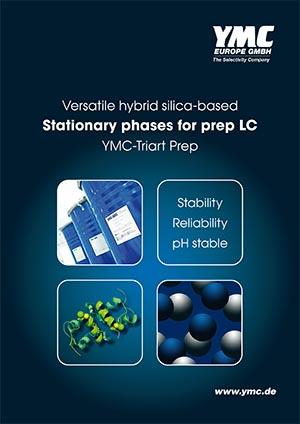 YMC-Triart Prep