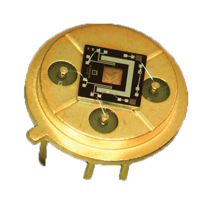 Thermal conductivity sensor