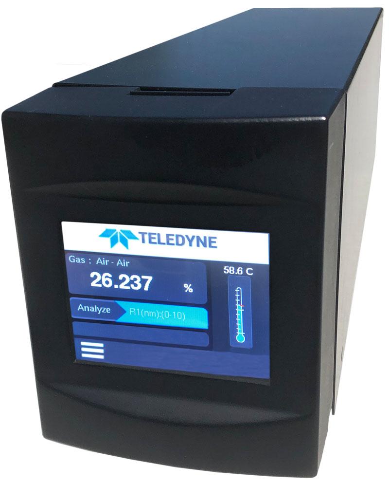 Analyzátor Teledyne 3000RS