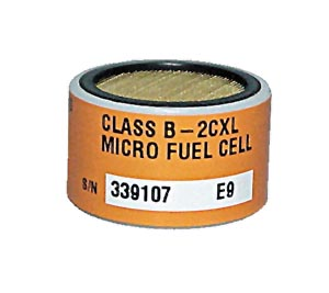Microfuel cell