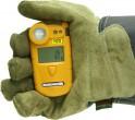 Gasman detektor HCN (kyanovodík), 0-30 ppm, jednorázová baterie