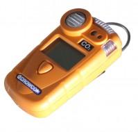 Gasman HF detector (hydrogen fluoride), 0-10 ppm, rechargeable battery