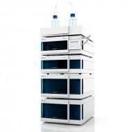 "AZURA - preparatívny HPLC systém, vysokotlakový gradient (1/8"")"