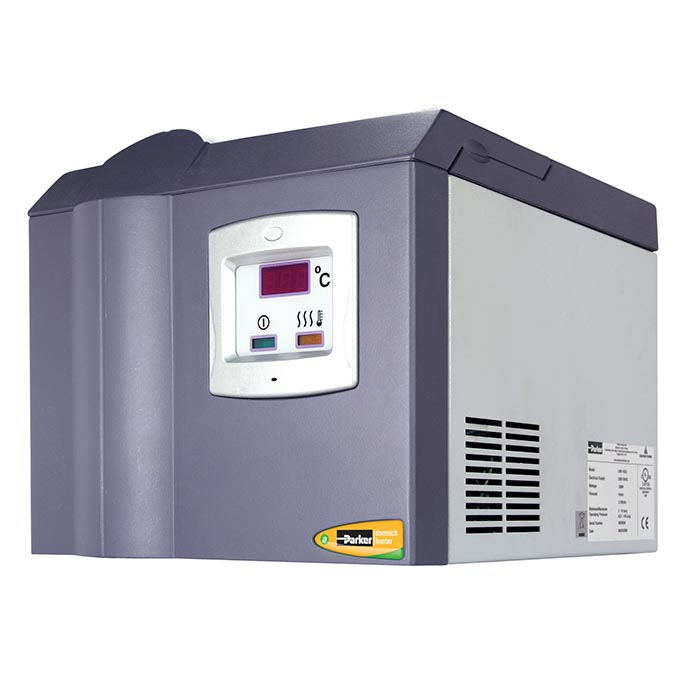 Sales Of Chemicals Contact Eu Federation Email Mail: Zero Air Generator Model UHP-150ZA, Flow Air 15 L/min