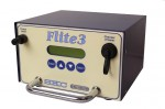 Flite 3 Sample Pump 2-20 l/min, with Lightweight Battery