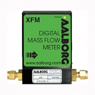 Model XFM Aluminium Digital Mass Flowmeter