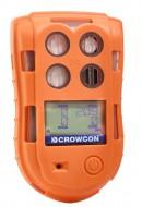 T4 Detektor 4-kanálový - H2S, O2, CO (H2 kompenzace), CH4 % DMV
