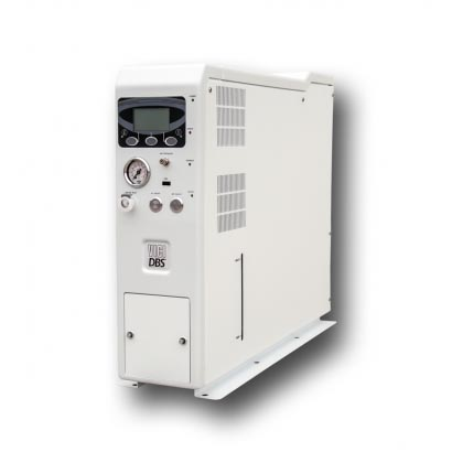Laboratory Nitrogen Gas Generator Generating Nitrogen For