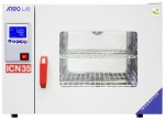 Incubator ICN35 BASIC with natural air circulation, 35 l