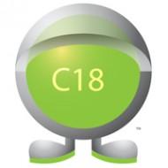 Kinetex 1.7µm C18 100A 100 x 2.1 mm UHPLC Column