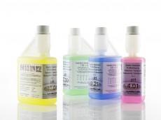 Pufr DURACAL pH 4.01/7.00/10.01,  3 x 500 ml