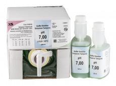 XS pufr pH 7,00 zelený, N.I.S.T. certifikát, přesnost: ±0,01, 5l