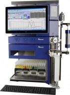 puriFlash 4125 2X хроматограф, 250 мл/мин, 125 бар, дозирующий - переключающий клапан