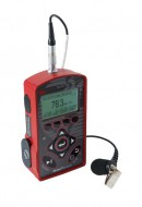 NoisePro DLX Personal Noise Dosimeter
