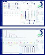 puriFlash 5.007 EU Flash Chromatograph 750 ml/min, 7 ba, for up to 145 mm ID columns