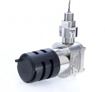 IRmax detektor, 0-100%DMV metan, bez průchodky, 4-20mA