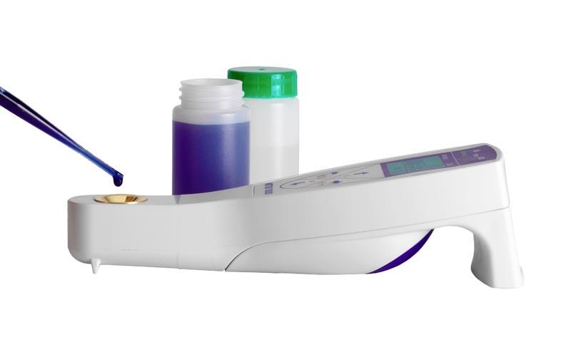 Mettler Toledo Refracto 30GS portable refractometer