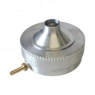 BioStage Standard Impactor, flowrate 28.3 L/min