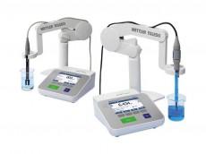 SevenCompact™ pH meter S210, U kit