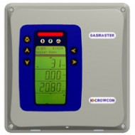 Gasmaster 1, input module for 4-20mA and fire detectors