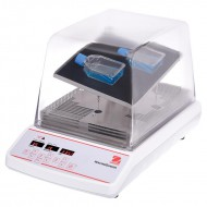 Waving shaker, motion 0 to 20°, Model ISWV02HDG, Digital control