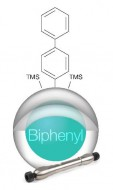 Kinetex 2.6µm Biphenyl 100A Column 150 x 4.6 mm Ea