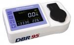Pефрактометр DBR95