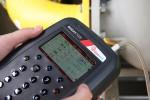 Analyzátor Biogas 5000 k měření CH4/CO2/O2/H2 (1000 ppm)/H2S (1000 ppm), bluetooth