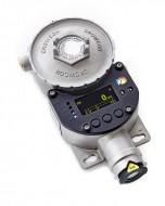 XgardIQ - inteligentní detektor plynů a převodník, bez komunikace HART, s reléovým modulem
