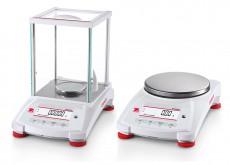 Laboratory Balances Pioneer PX5202 (5200 g,10 mg, internal calibration)