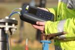 Analyzátor GA5000 k měření CH4/CO2/O2/CO (500 ppm)/ H2S (9999 ppm), bluetooth