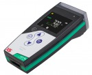 pH 7 Vio w/o pH electrode with temp.probe NT 55, BNC/S7 1m cable, pH buffers, carrying case and access.