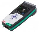 Přenosný pH/ORP metr pH 70 Vio DHS bez pH sondy, s kabelem 1m S7/BNC, teplotní sondou, pufry v kufříku