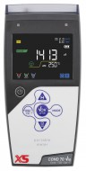 COND 70 Vio without  conductivity cell, standard cal.solutions,  power supply, carrying case and accessories