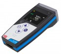 PC 7 Vio w/o electrodes with temp.probe NT 55, BNC/S7 1m cable, pH buffers, carrying case and access.