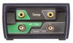 Přenosný multimetr PC 70 Vio s pH a vodivostní sondou (CHS ChemFlex S7, CHS CondiGO 30W), SW Data-Link a příslušenstvím
