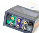 Přenosný multimetr REVIO bez sond, SW Data-Link, kabel S7/BNC, teplotní sonda, pufry a příslušenství v kufříku