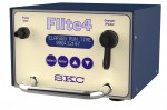 Flite 4 Sample Pump - kit, 2-20 l/min, with Long Run-time Battery 7Ah