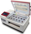 MultiVap10 Automated concentrator - 10 sample positions