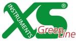 XS pufr pH 10,01 ± 0,02 pH, bezbarvý, s certifikátem N.I.S.T., 5l