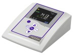 COND 60 VioLab without conductivity Cell, with Cell holder, standards and accessories.